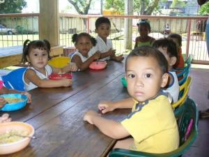 IHFNA Child Care