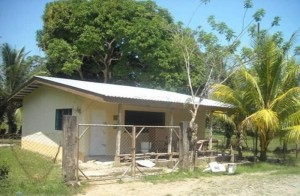 Puerto Arturo Health Clinic