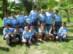 Jasmin Soccer