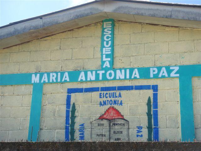 Antonia Paz School