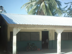 Maria Paz School