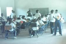 Triunfo School